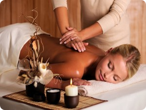 Hot Oil Healing Thai Massage in Dublin